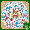 Hình Dán Sticker Doraemon